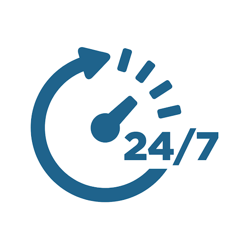 24/7 Year-Round Service Availability