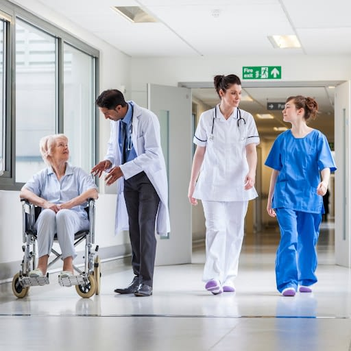 Hospital Systems and Groups